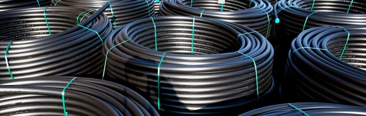 Производитель водопроводных труб