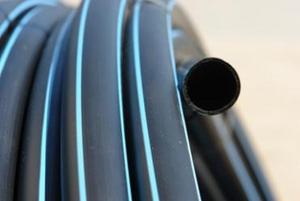 Трубы водоснабжения из полиэтилена